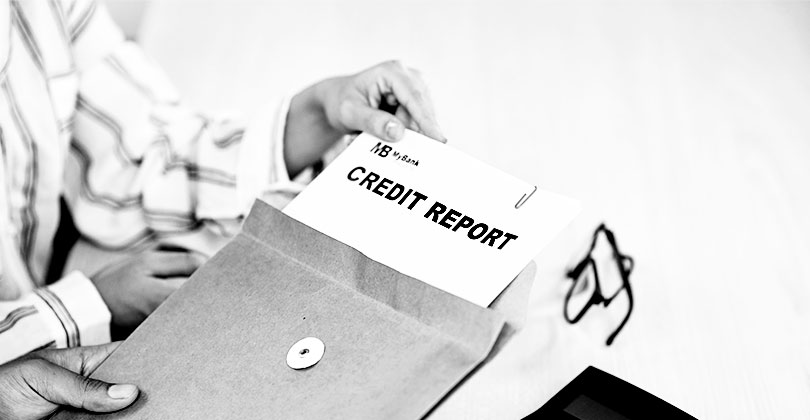 Your credit score should be exactly the same across all reporting agencies