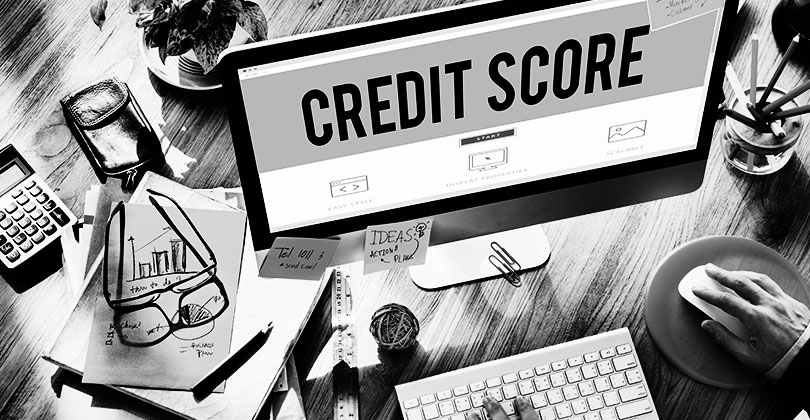 You know where to check all of your credit scores from the major bureaus
